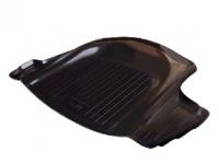 Коврик багажника пластик ГАЗ 3110 31105 / L.Locker / 0181020100