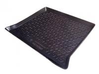 Коврик багажника пластик УАЗ 3163 Патриот / L.Locker / 0182020100