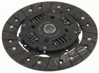 Диск сцепления Audi / SACHS / 1878059832