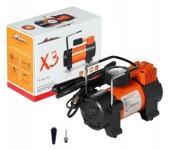 Компрессор 12V 40 л/мин/ AIRLINE / X3 CA-040-15S