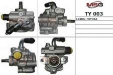 Насос ГУР LEXUS RX-300 2000-2003 / MSG / TY003