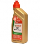 Масло CASTROL ATF Multivehicle / 154F33 1L