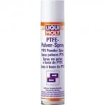Смазка уплотнителей стекол LIQUI MOLY PTFE-Pulver-Spray / 3076 0.4L