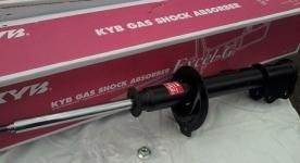Амортизатор CHEVROLET Lacetti (J200) 2005.03- / KAYABA / газ-масло задний левый 333420