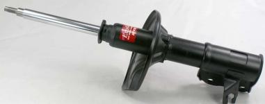 Амортизатор Mitsubishi Carisma 1999-2000 / KAYABA / газ-масло  перед правый 334308