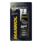 Герметик прокладка черный Gasket Maker Black / MANNOL / 2408 9912 85g