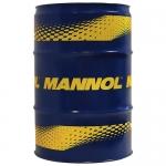 Масло MANNOL ATF Dexron III Automatic Plus / 60L