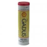 Смазка подшипников Shell Gadus S2 V220 2 / 550028165 0.4KG