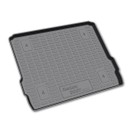 Коврик багажника пластик LADA X-Ray Top / REZKON / 5039055200