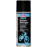 Очиститель цепей LIQUI MOLY велосипеда Bike Kettenreiniger / 6054 0.4L