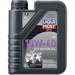 Масло LIQUI MOLY ATV 4T Motoroil Offroad 10W-40 / 7540 1L
