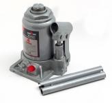 Домкрат гидравлический  4 тонны (160-380 мм) двухштоковый / Сервис Ключ / 75444