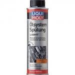Промывка двигателя LIQUI MOLY Oilsystem Spulung Light / 7590 0.3L