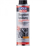 Промывка двигателя LIQUI MOLY Oilsystem Spulung High Performance Diesel / 7593 0.3L