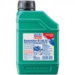 Масло LIQUI MOLY Rasenmaher-Oil 30 / 7594 0.6L