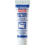 Смазка клемм аккумуляторов LIQUI MOLY Batterie-Pol-Fett / 7643 0.05