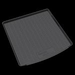 Коврик багажника пластик Skoda Kodiaq 2017- / REZKON / 5030030100