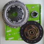 Сцепление Hyundai ACCENT II (LC) с двигателями G4EB G4EC G4EH / VALEO / комплект 826404