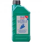 Масло LIQUI MOLY 2-Takt-Motorsagen-Oil / 8035 1L