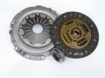 Сцепление Hyundai Verna G4EB(1.5) G4EA(1.3) / VALEO / комплект 826404