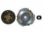 Сцепление Hyundai Getz CRDI 2002- / VALEO / комплект 826416