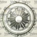 Сцепление Hyundai Getz G4EDG(1.6) 2002-2005 / VALEO / комплект 826417