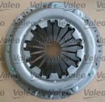 Сцепление Fiat Doblo  8V 2005- / VALEO / комплект 826710
