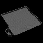 Коврик багажника ВЕРХНИЙ пластик LADA VESTA SW / SW Cross 2017-  / REZKON / с карманом 5039045300