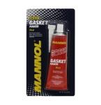 Герметик прокладка красный Gasket Maker Red / MANNOL / 2409 9914 85g