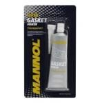 Герметик прокладка прозрачный Gasket Maker Transparent / MANNOL / 2410 9916 85g