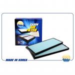 Фильтр салонный Hyundai Accent / AMD / AMDFC17