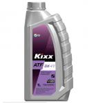 Масло Kixx ATF DX-VI Dexron VI / 1L
