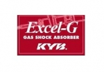 Амортизатор NISSAN Maxima 2004- / KAYABA / газ-масло  перед правый 339228