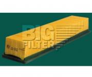 Фильтр воздушный / BIG FILTER / GB-9762