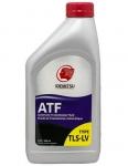 Масло IDEMITSU ATF TYPE TLS-LV / 10114-042B 30040096-750 1L