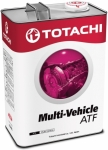 Масло TOTACHI ATF Multi-Vehicle / 4562374691223 4L
