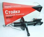 Амортизатор стойка LADA Samara / СААЗ / Газ-масло передняя правая 21080290540230