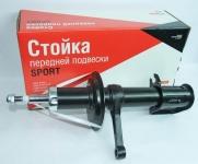 Амортизатор стойка LADA Samara / СААЗ / Газ-масло  передняя левая  21080290540330