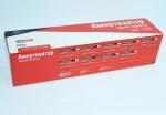 Амортизатор стойка LADA Samara / СААЗ / Масло задняя 2108-2915402-10