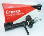 Амортизатор стойка LADA 2170 2171 2172 Priora / СААЗ / Газ-масло  передняя левая 49.2905403
