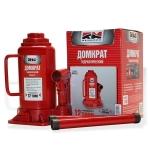 Домкрат гидравлический 12 тонн (210-395 мм) / RedMark / RМ20212