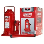 Домкрат гидравлический 16 тонн (225-425 мм) / RedMark / RМ20216