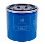 Фильтр масляный Daewoo Gentra / GM / 96985730