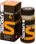 Присадка в ДВС Мототехника MOTOTEC 4 / SUPROTEC / 121021