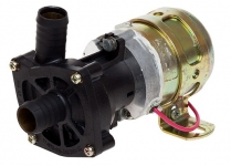 Помпа дополнительная 12V D18 / HOFER / HF 627381