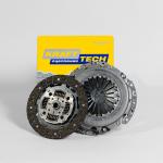 Сцепление Ford Focus / KRAFTTECH / комплект W03220C9
