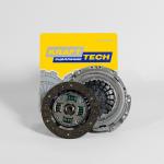 Сцепление Ford Fusion / KRAFTTECH / комплект W04190F9