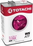 Масло TOTACHI ATF WS / 4562374691308 4L