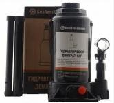 Домкрат гидравлический 12 тонн (200-385 мм 2 клапана) / БелАвтоКомплект / БAK.00033