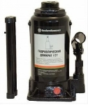 Домкрат гидравлический 15 тонн (200-430 мм 2 клапана) / БелАвтоКомплект / БAK.00034